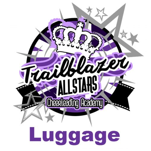 Trailblazer's Luggage