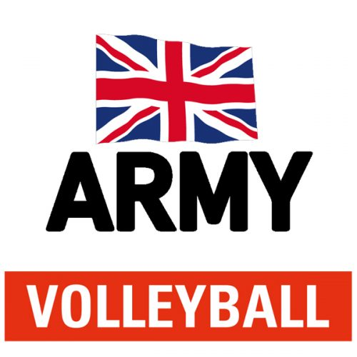 Army Volleyball