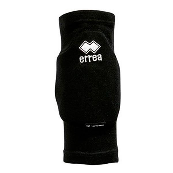 Errea knee pad black
