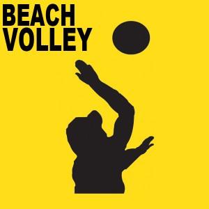 DVA Beach Volleyball