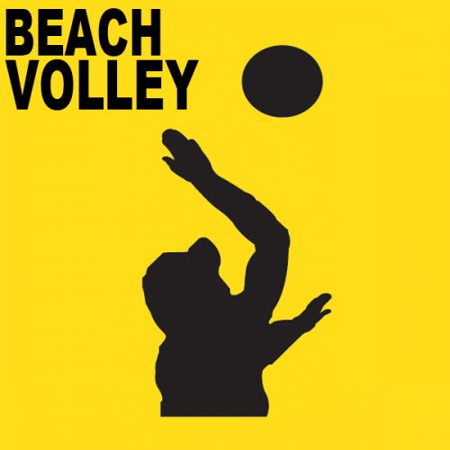 DVA Beach Volleyball