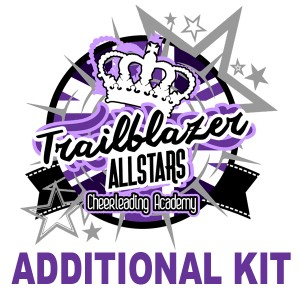Trailblazer's Additional Kit