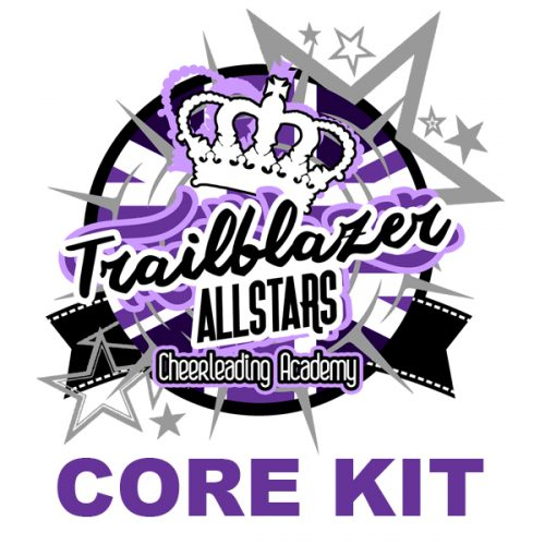 Trailblazer's Core Kit