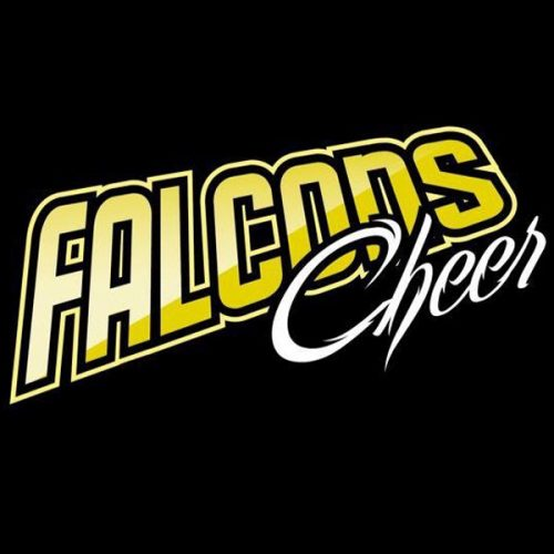 Falcons Cheer