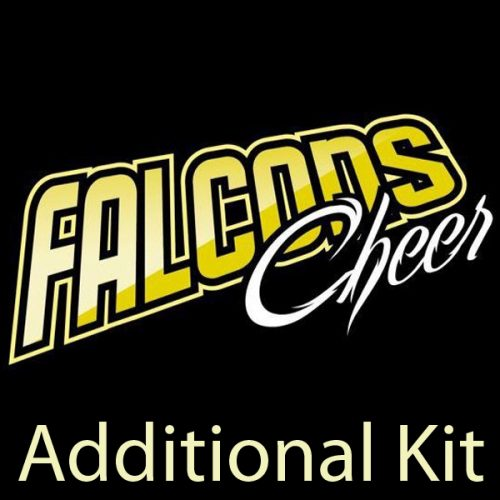 Falcons Cheer Additional Kit