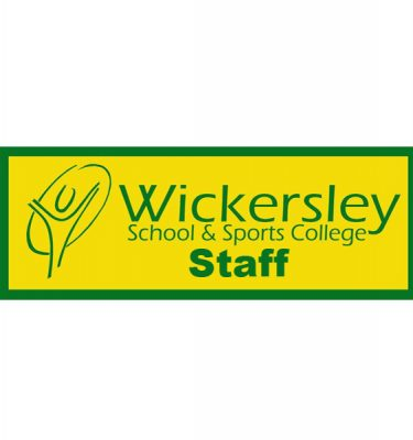 Wickersley PE Staff