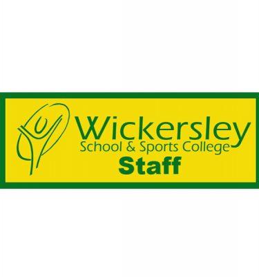 Wickersley PE Staff