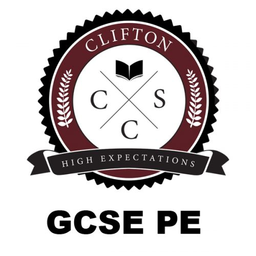 Clifton GCSE PE