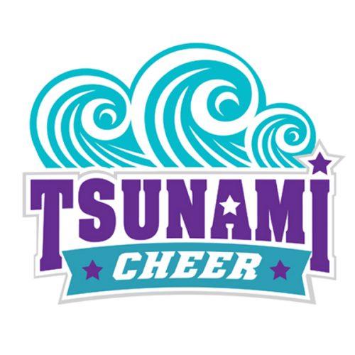 Tsunami Cheer