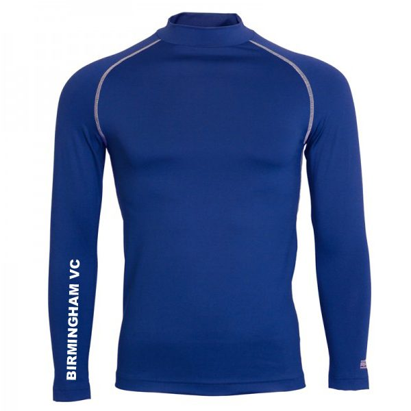 BVC compression top