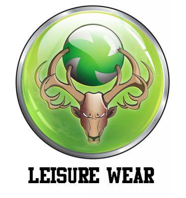 NFVC Leisure Wear