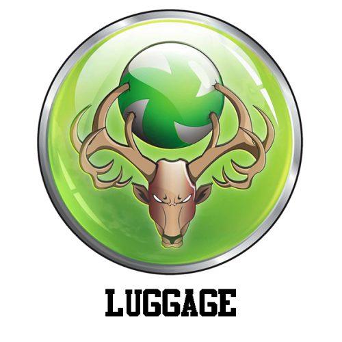 NFVC Luggage