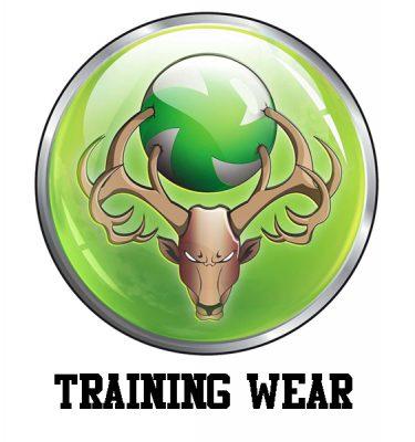 NFVC Training Wear