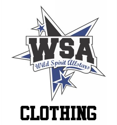 WSA Clothing