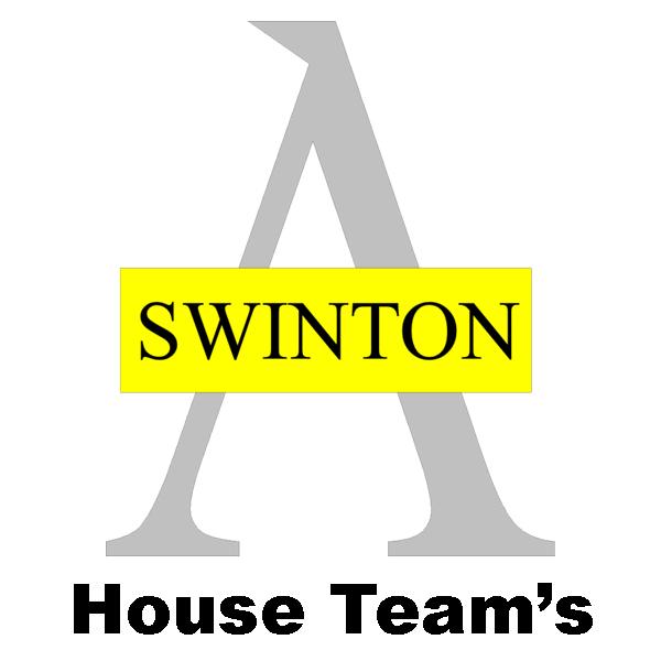 Swinton House Team's
