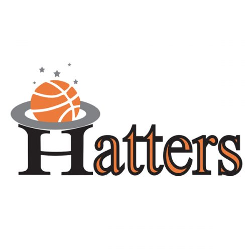 Hatters Basketball