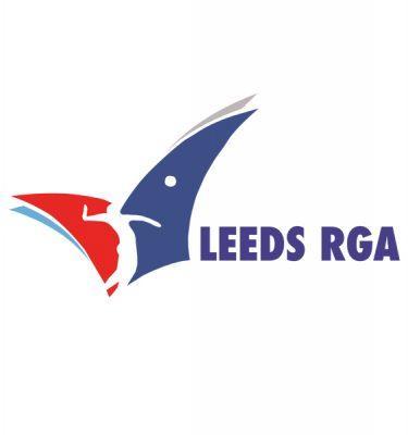 Leeds RGA Volleyball