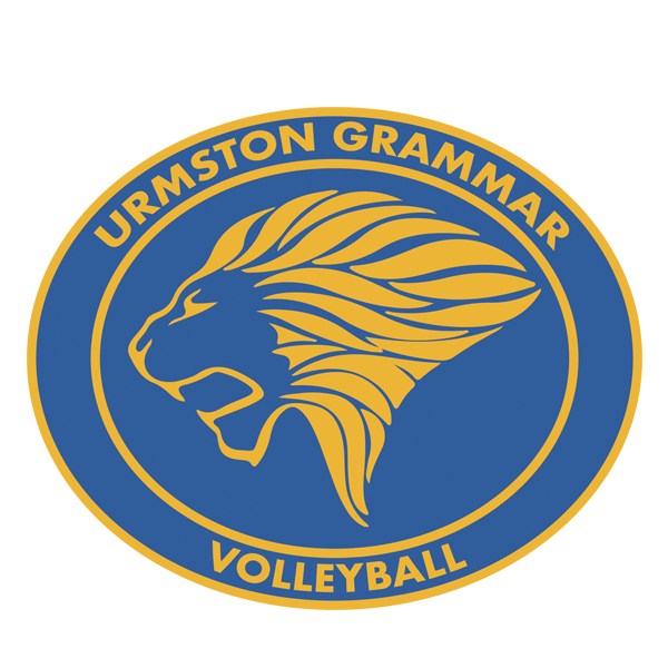 Urmston Grammar Volleyball