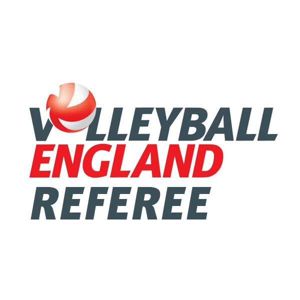 Volleyball England Referee