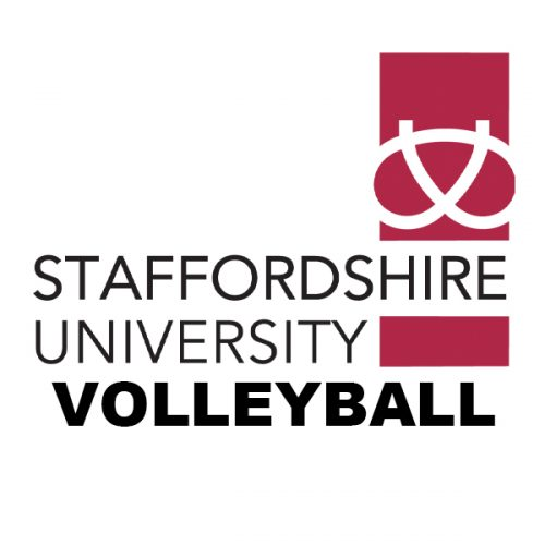 Staffordshire University Volleyball