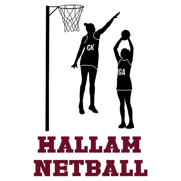 Hallam Netball