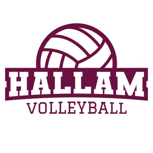 Hallam Volleyball