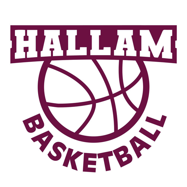 Hallam Basketball