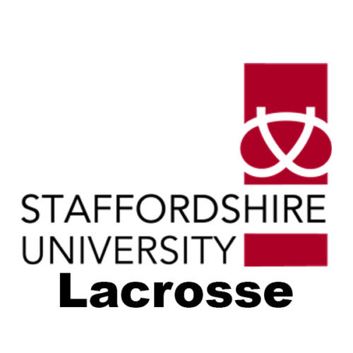 Staffordshire University Lacrosse